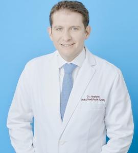 Dr. Joshua M. Abrahams