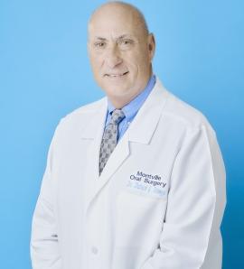 Dr. Patrick J. Pirozzi